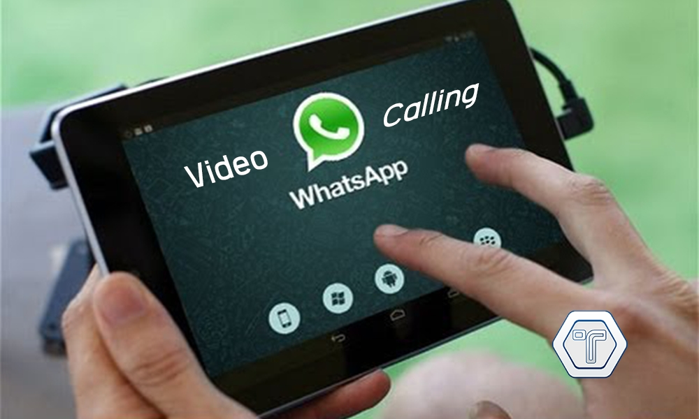 WhatsApp launches new video call feature