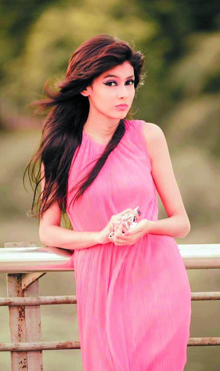 Jessia Islam steps into acting