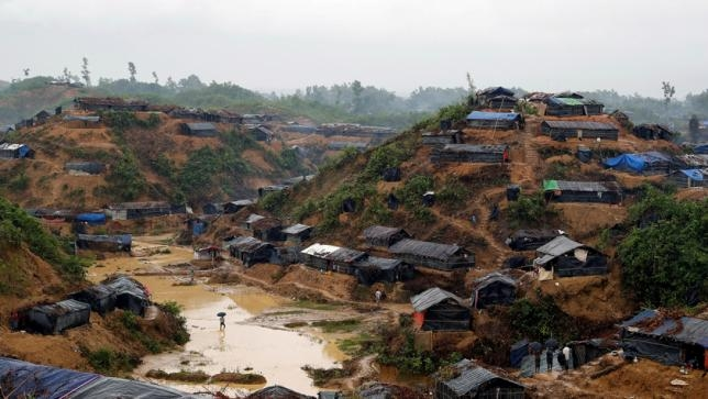 3 kids among 4 Rohingyas killed in Ukhia camp fire