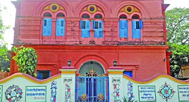 Tagore Lodge