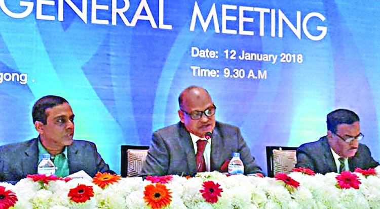 S Alam Cold Rolled Steels approves 10pc dividend