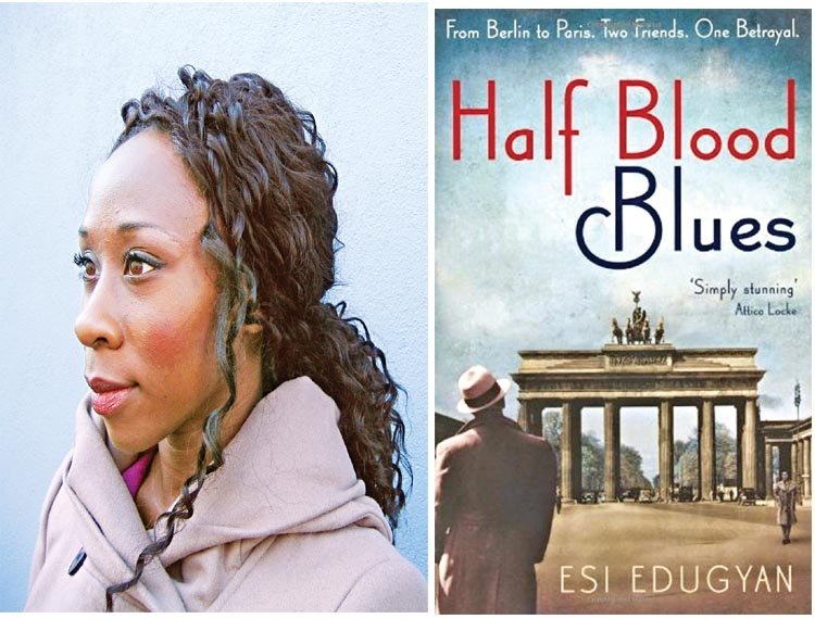 A conversation with Esi Edugyan