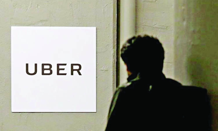 Uber security staffers cast doubt on spying claims