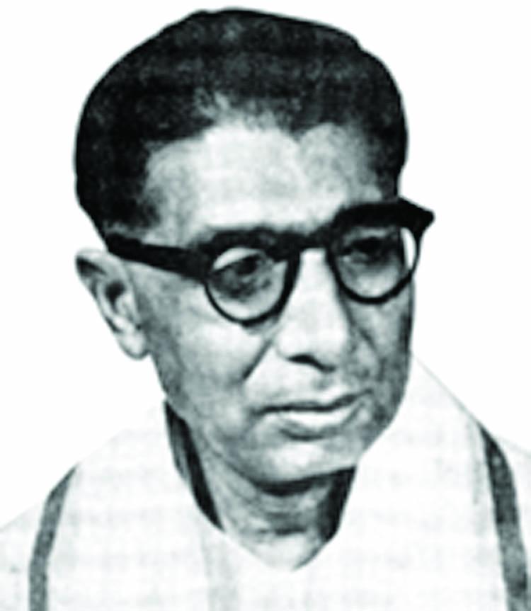 Niharranjan Ray