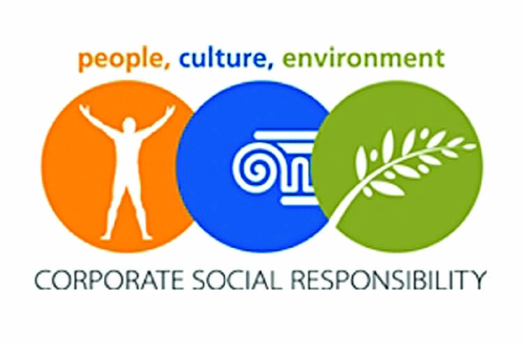 Banks' Corporate Social Responsibility geared