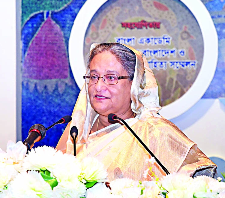 PM for literary pursuit  to fight evil forces