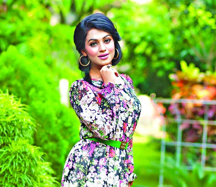Nusraat Faria has no plan to buy  property in Kolkata