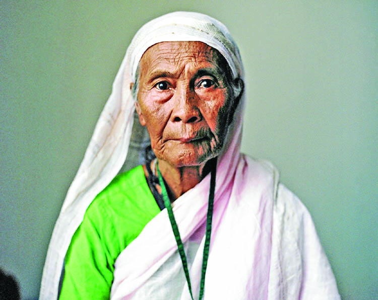 Role of Indigenous people in Bangladesh Liberation War