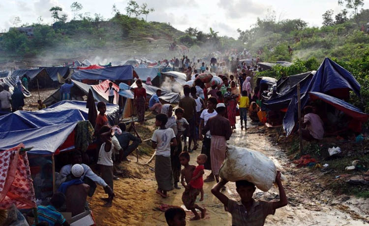 Is Bangladesh turning into a regional refugee camp?