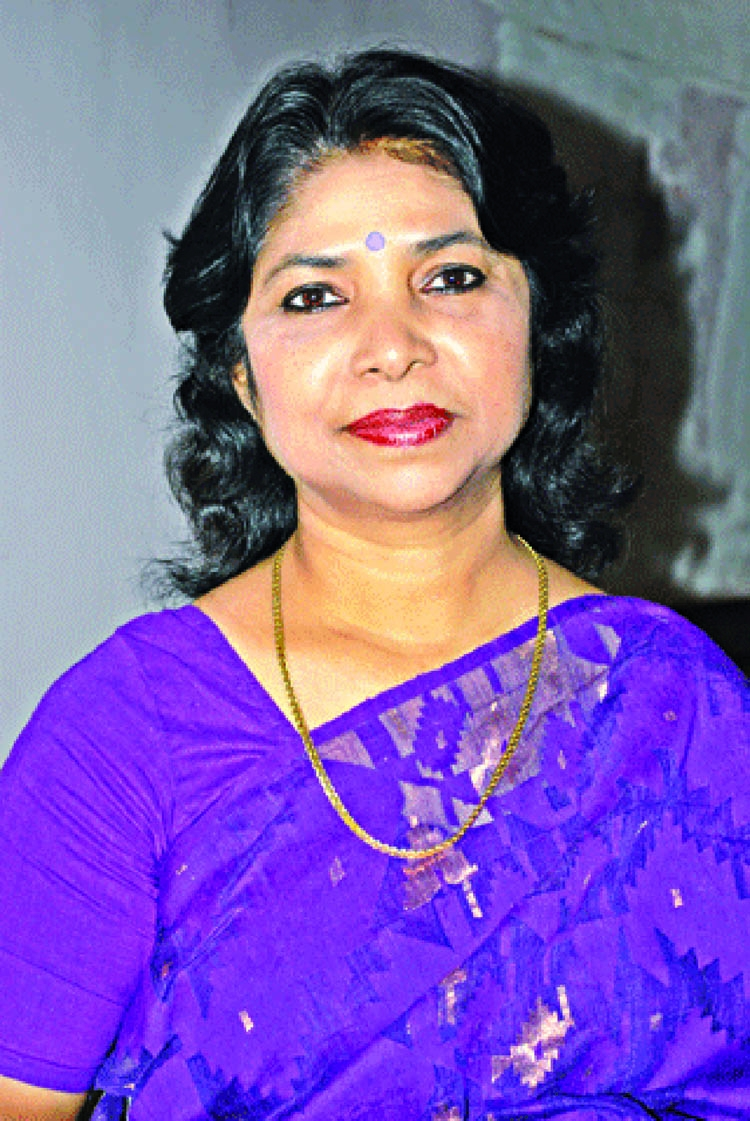 Singer Shammi Akhtar no more
