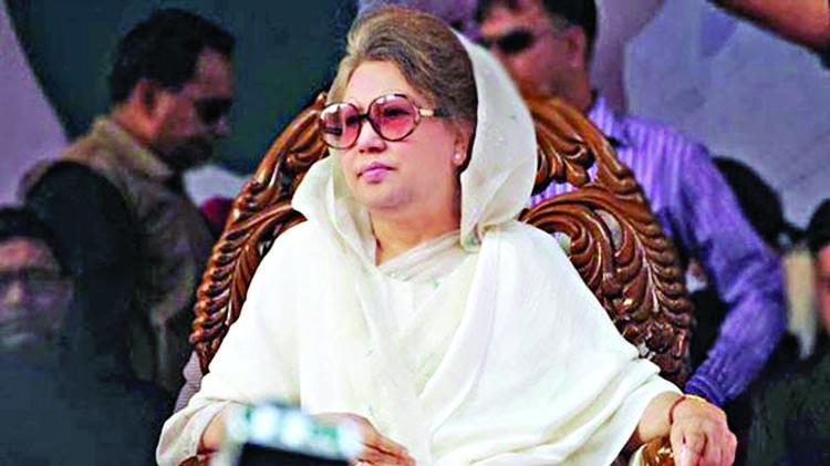 Is Khaleda Zia endorsing corruption?