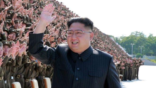 Japan warns over N Korea 'charm offensive'