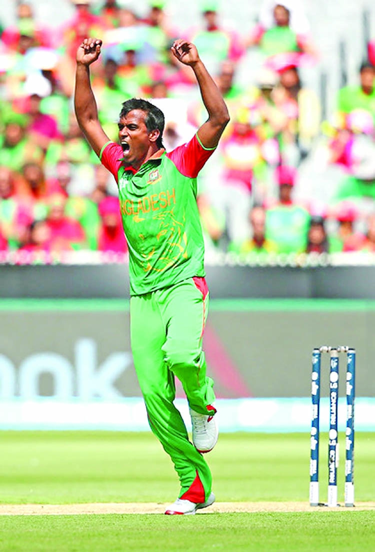Rubel thinks Tigers better equipped than Lankans
