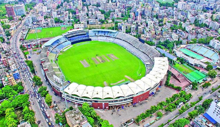 Historic 100th ODI in Mirpur