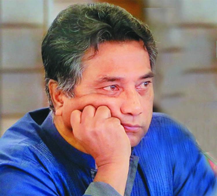 Shilpir Pashe Foundation remembers Annisul Huq