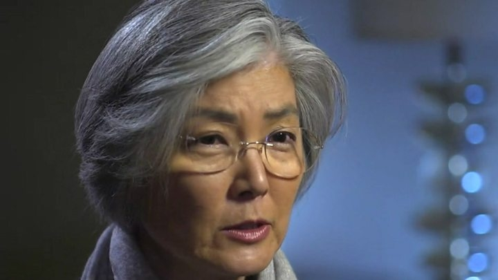 South Korea 'clear-eyed' about North talks
