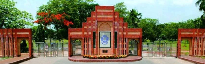 JU student suspended over admission test forgery