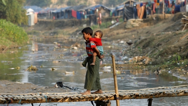 Ensure security, peaceful-coexistence before return: Rohingya orgs