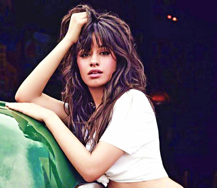 Camila Cabello Wants To Work With The 1975 The Asian Age Online