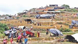 Rohingya reparation: FM to brief diplomats today