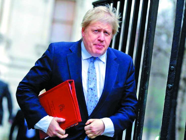 UK should welcome Trump: Borris