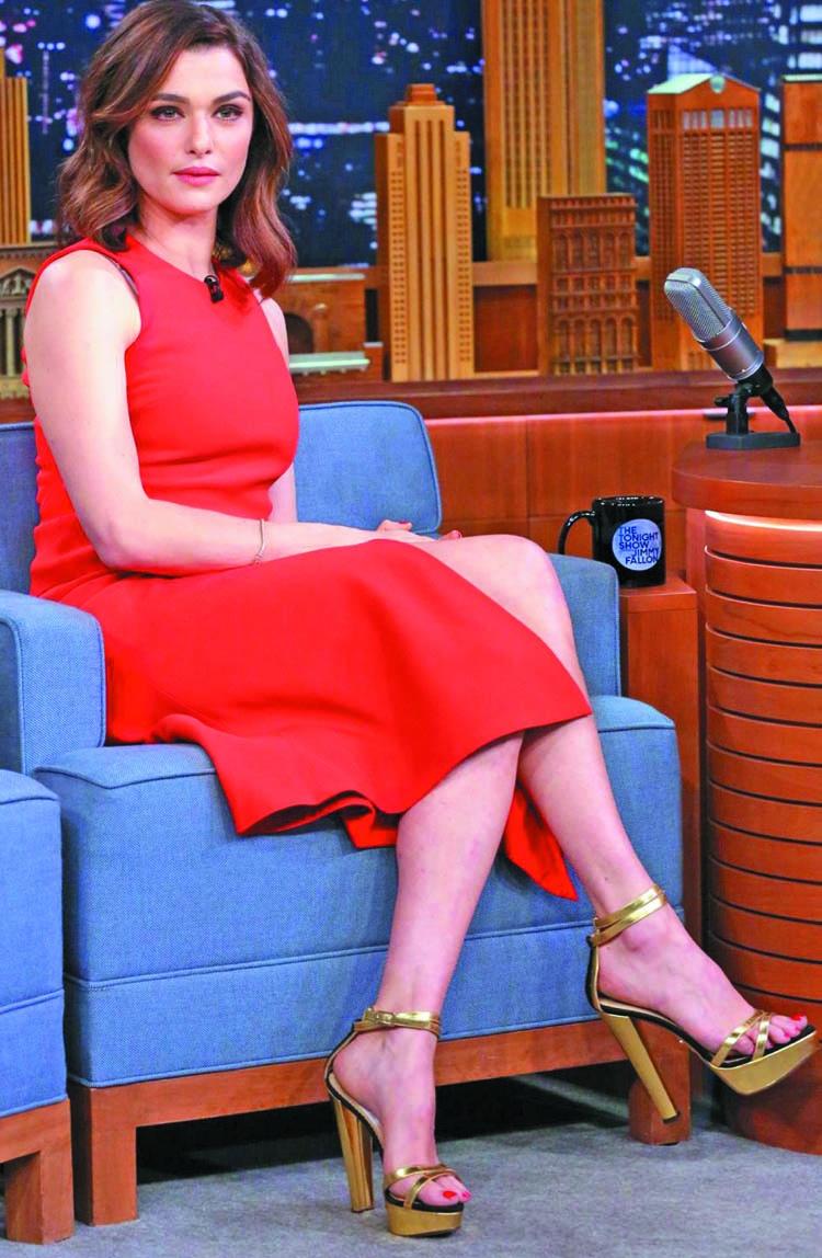 Rachel Weisz wants superhero role