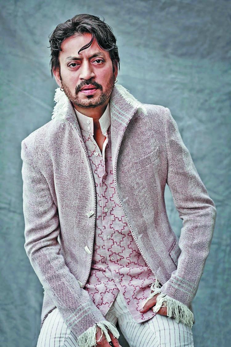 Irrfan Khan, Vidya Balan win Best Actors' Award