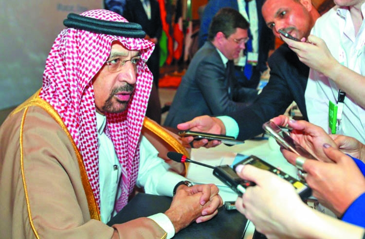 KSA urges oil producers to extend ties