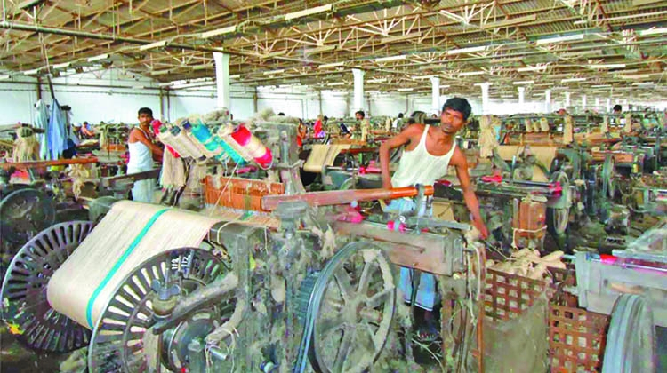 'Half of unpaid wages of jute workers to be cleared'