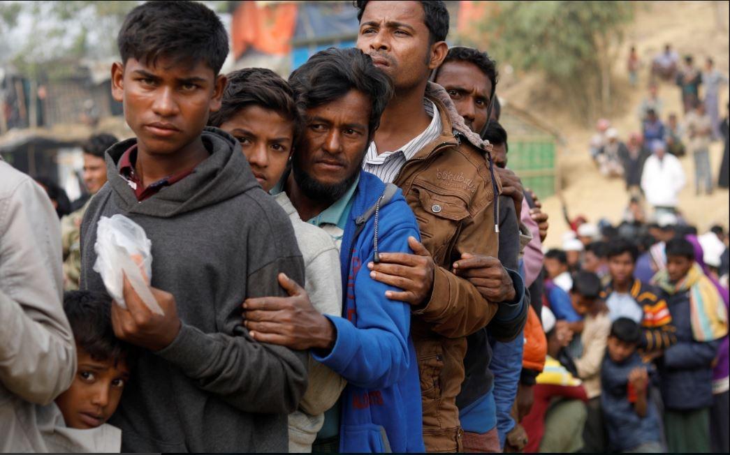 Rohingya repatriation delayed: Official