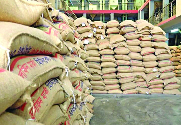 BD imports 13,400 tons rice from Myanmar in 10 months