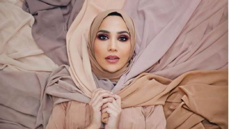 L'Oreal Paris' latest ad stars a hijab-wearing model