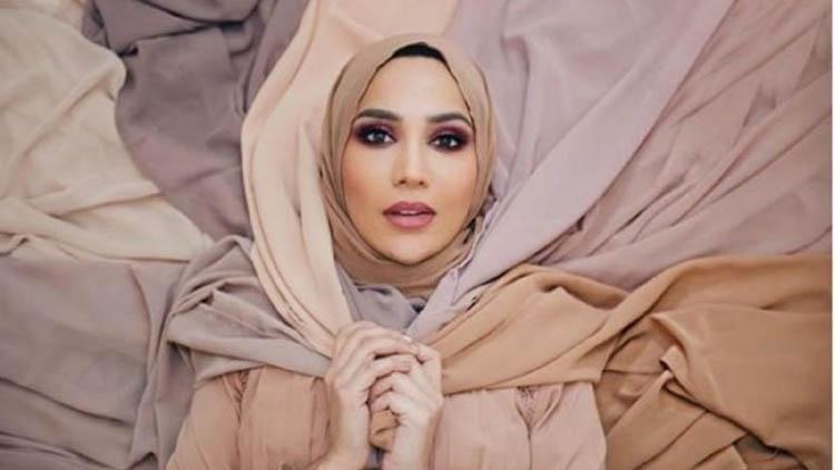 L'Oreal Paris' latest ad stars a hijab-wearing model