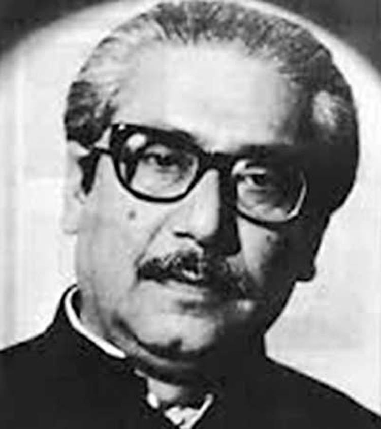 Bangladesh's Presidents . . . and their stories