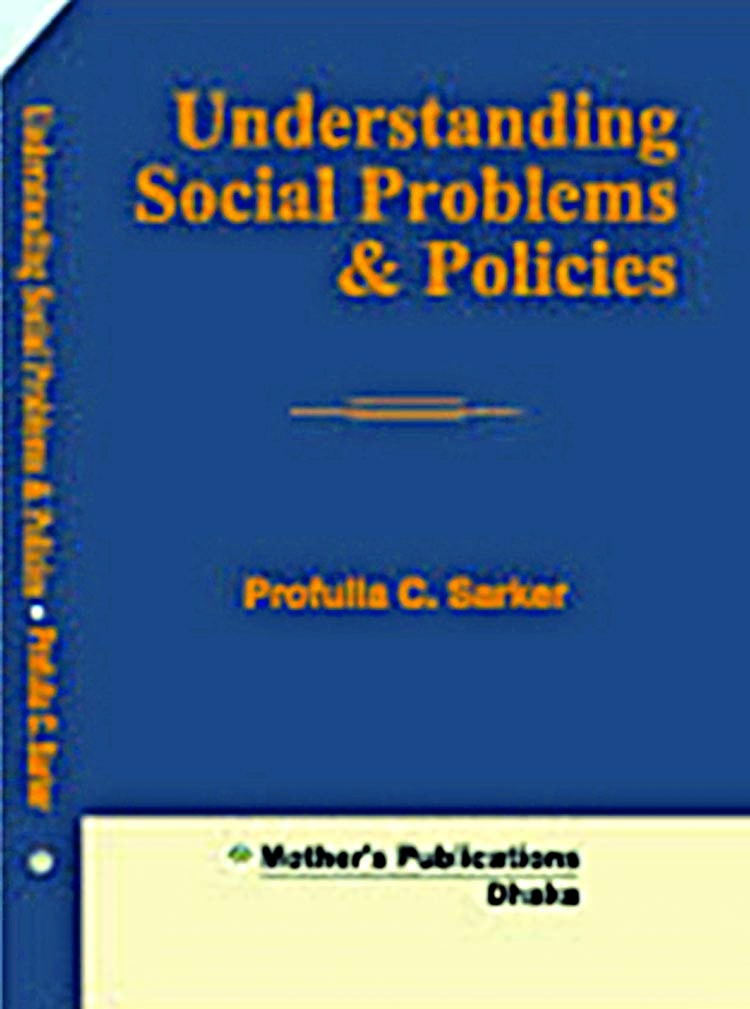 current social problems Social problems is the official publication of the society for the study of social problems and one of the most widely respected and read professional journals in the.