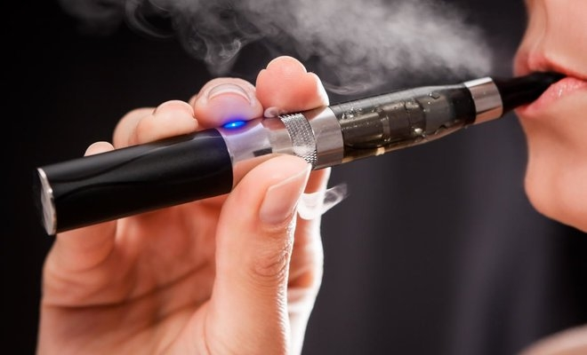Vaping and e-cigarettes could 'increase risk of cancer'