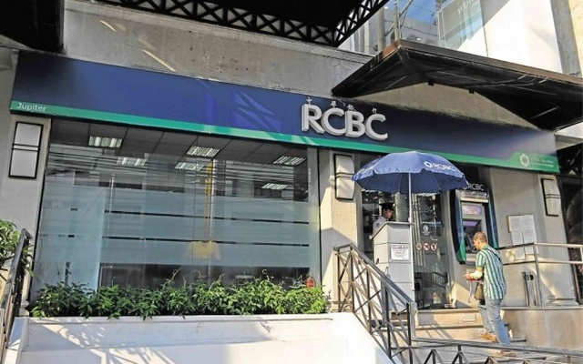 Manila bank to be sued over reserve heist