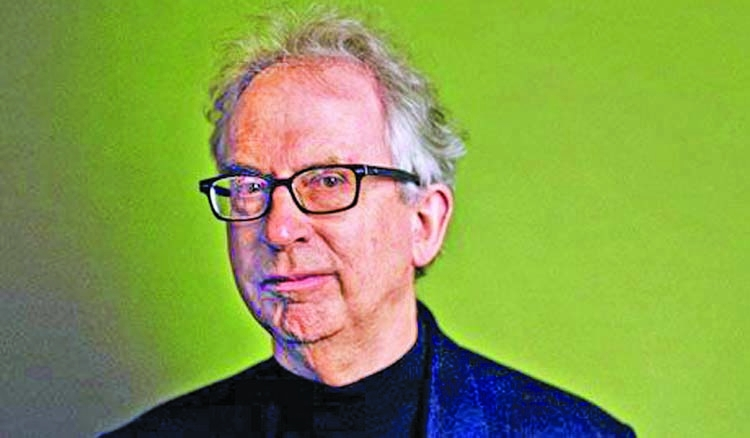 An interview with Peter Carey