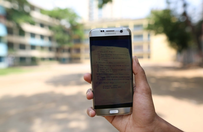 SSC questions found on mobile sets before exam in Ctg