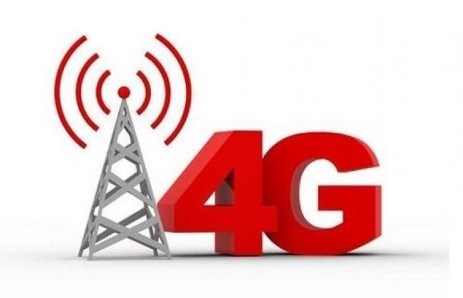 4G from next week