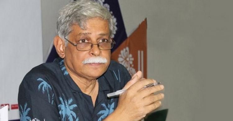 Minister's resignation no solution: Zafar Iqbal