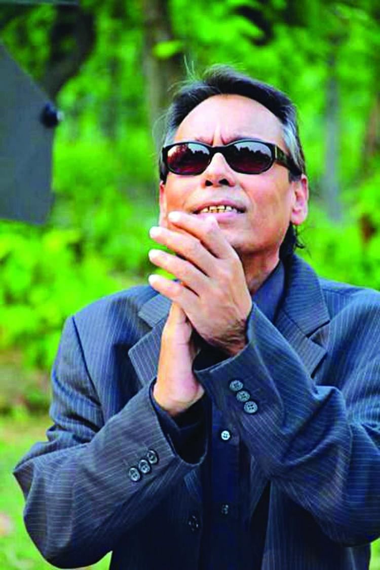 Humayun Faridi's death anniversary observed