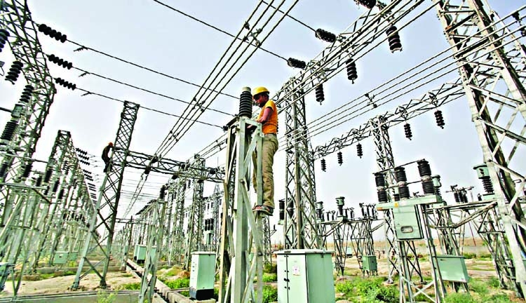 India's NTPC to supply 300MW power to BD