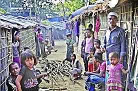 US team visits Rohingya camps in Ukhia