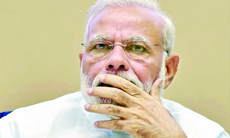 'Modi most expensive watchman in world'