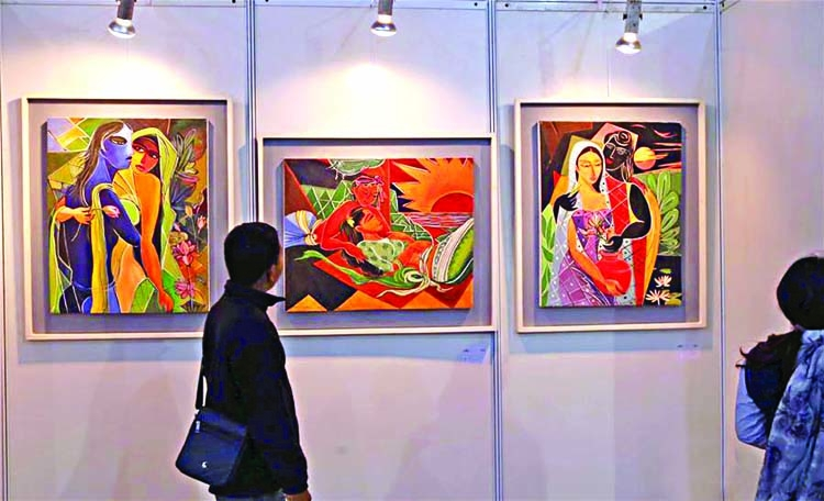 Bangladesh Expo underway in Kathmandu