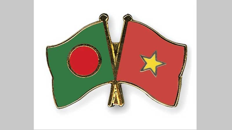 Dhaka targets $ 1bn trade with Vietnam