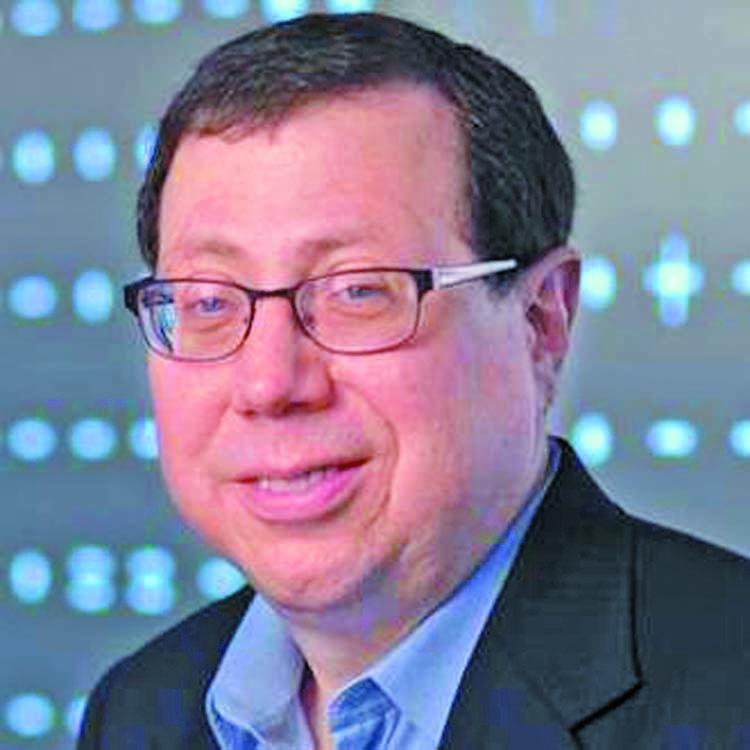 Alan Edelman to train BD AI programmers