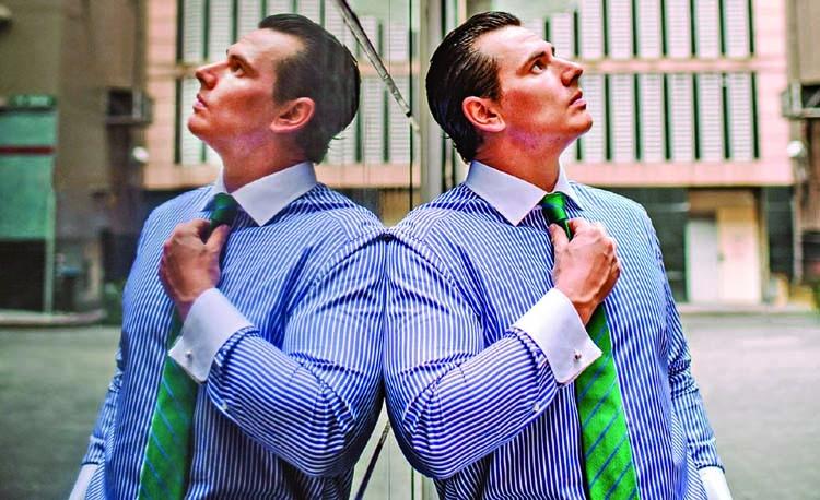 Shirt collars - an overview
