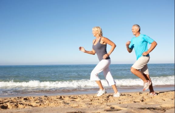 Exercise and live longer